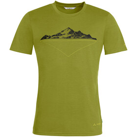 VAUDE Tekoa Shirt II Men, avocado